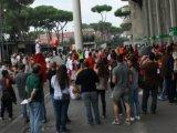 La Caracca per l'A.S. Roma