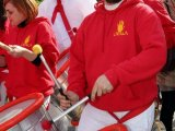 Carnevale 2013 - Caracca per le scuole del Laurentino 38