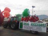 Carnevale di Cassino, 19 febbraio 2012