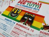Carnevale al Macro 2015