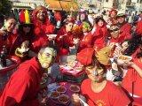 Carnevalone Liberato di Poggio Mirteto, 26 febbraio 2012