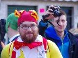 Carnevalone di Poggio Mirteto 2014