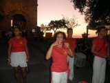 La Caracca a Toffia - 13 Agosto 2011