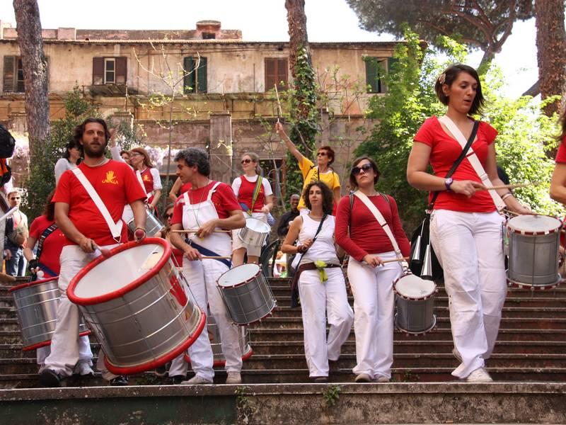 Città dell'Utopia - Festival internazionale della Zuppa
