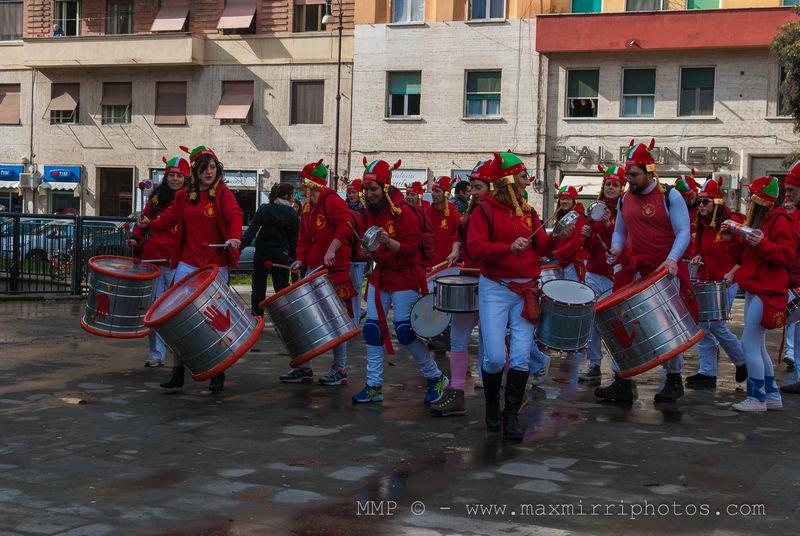 Caracca - Rugby passione italiana