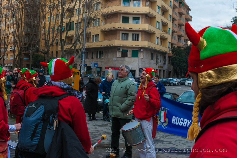 Caracca - Rugby passione italiana