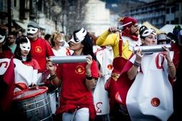 Carnevalone liberato 2014, Poggio Mirteto