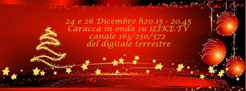 La Caracca su iLIKE.tv