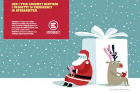 La Caracca per Emergency a Natale