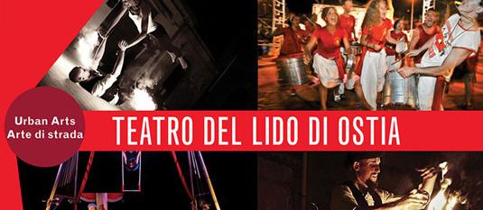 Urban Arts: Caracca Parade a Ostia