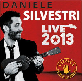 La Caracca apre il concerto di Daniele Silvestri