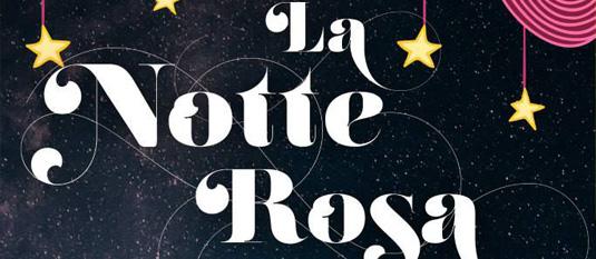 Caracca, Notte Rosa di Nepi