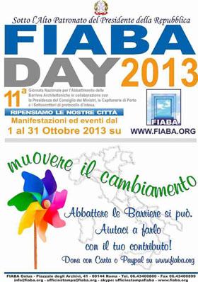 La Caracca al Fiaba Day