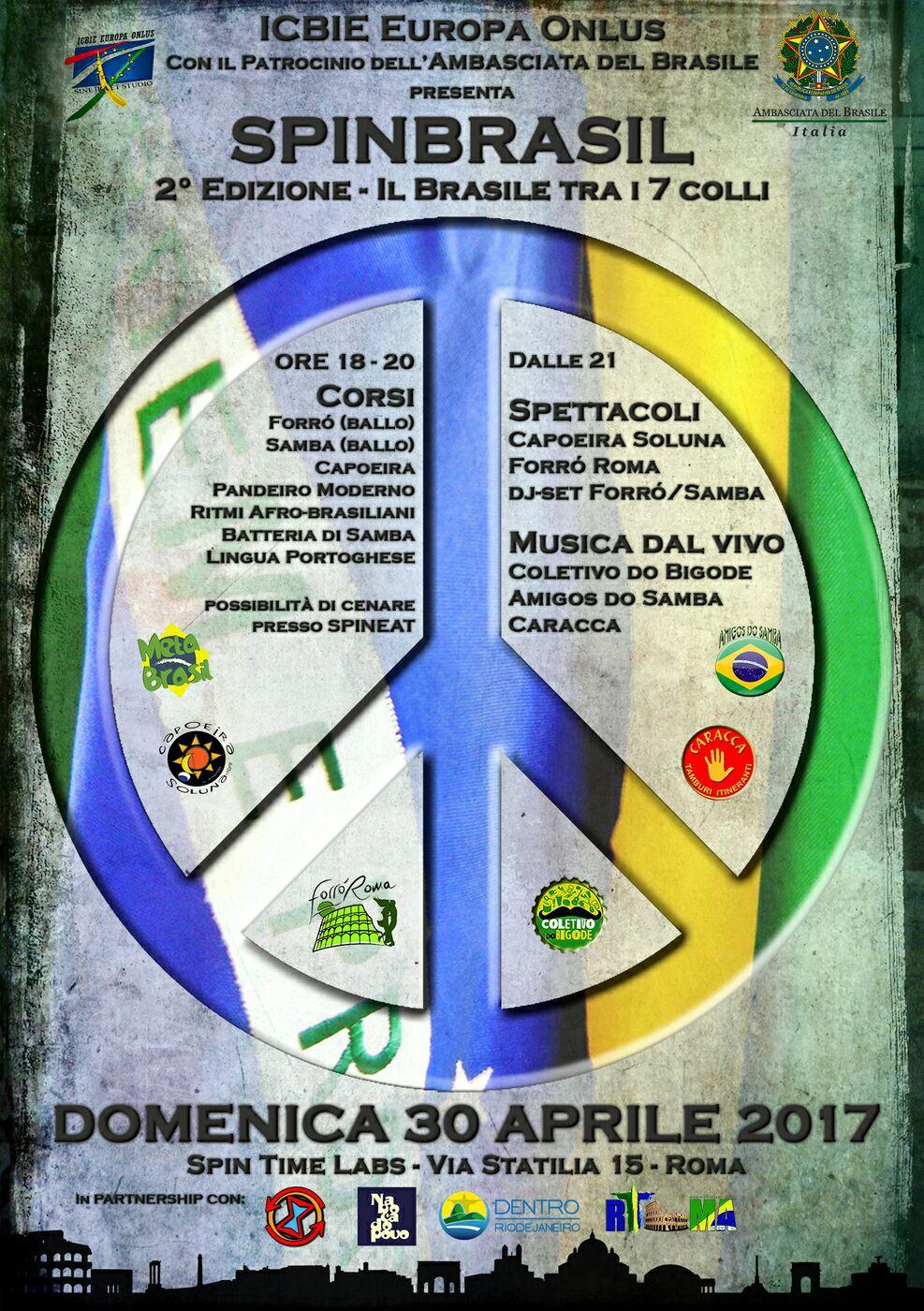 Spin Brasil
