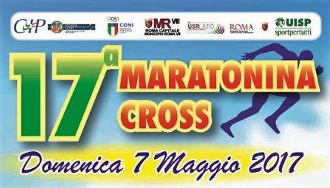 17° Maratonina Cross