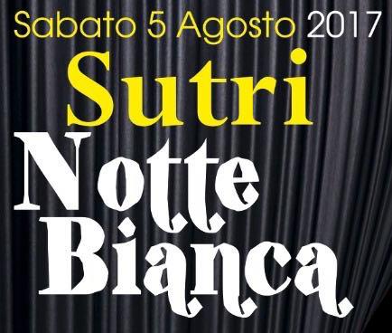 Notte Bianca a Sutri
